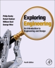 Exploring Engineering: An Introduction to Engineering and Design Cover Image