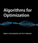Algorithms for Optimization Cover Image