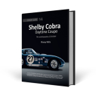 Shelby Cobra Daytona Coupe: The autobiography of CSX2300 (Great Cars #14) Cover Image