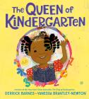 The Queen of Kindergarten Cover Image