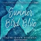 Summer Bird Blue Cover Image