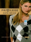 Privilege (Privilege (Audio)) Cover Image