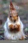 Nutty Taste: Haiku Cover Image