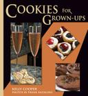 Cookies for Grown-Ups Cover Image