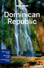 Lonely Planet Dominican Republic Cover Image