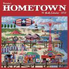 Heronim's Hometown 2020 Wall Calendar Cover Image