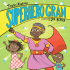 Superhero Gran Cover Image
