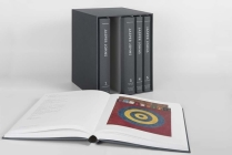 Jasper Johns: Catalogue Raisonne of Painting and Sculpture Cover Image