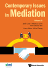 Contemporary Issues in Mediation - Volume 6 Cover Image