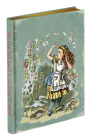 Alice in Wonderland Journal - Alice in Court Cover Image