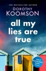 All My Lies Are True Cover Image