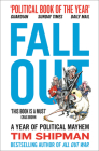 Fall Out: A Year of Political Mayhem Cover Image