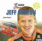 Jeff Burton (NASCAR Champions/Campeones de NASCAR) Cover Image