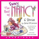 The Best of Fancy Nancy Cover Image