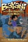 Bayani and the Nine Daughters of the Moon Cover Image