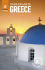 The Rough Guide to Greece (Rough Guides) Cover Image