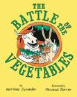 The Battle of the Vegetables Cover Image