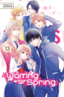 Waiting for Spring 13 Cover Image