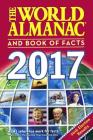 The World Almanac and Book of Facts 2017 Cover Image