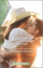 A Cowgirl's Secret: A Clean Romance Cover Image