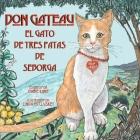 Don Gateau el Gato de Tres Patas de Seborga Cover Image