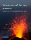Volcanoes of Europe: Second edition Cover Image