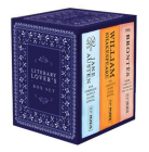 Literary Lover's Box Set (RP Minis) Cover Image