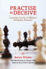 Practise to Deceive: Learning Curves of Military Deception Planners Cover Image