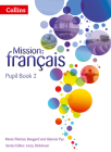 Pupil Book 2 (Mission: francais) Cover Image