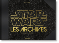 Les Archives Star Wars. 1977-1983 Cover Image