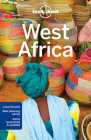 Lonely Planet West Africa (Multi Country Guide) Cover Image