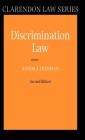 Discrimination Law Cover Image