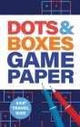 Dots & Boxes Game Paper 5x8
