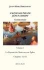 L'Apocalypse de Jésus-Christ: Le Royaume du Christ sur son Église Cover Image