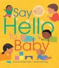 Say Hello to Baby Cover Image