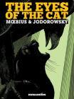 The Eyes of the Cat: The Yellow Edition Cover Image