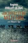 Architecture militaire Cover Image
