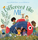 Different Like Me Cover Image
