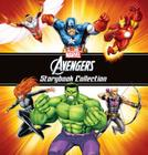 The Avengers Storybook Collection Cover Image