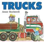 Trucks Cover Image