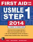 First Aid for the USMLE Step 1 Cover Image