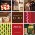 Denyse Schmidt Quilts: 30 Colorful Quilt and Patchwork Projects Cover Image