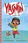 Yasmin the Soccer Star Cover Image