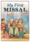 My First Missal (Revised) Cover Image
