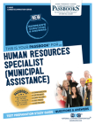 Human Resources Specialist (Municipal Assistance), Volume 4842 (Career Examination) Cover Image