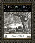 Proverbs: The Wisdom of the World (Wooden Books) Cover Image