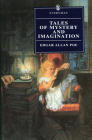 Tales of Mystery & Imagination (Everyman Paperback Classics) Cover Image