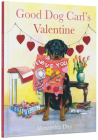 Good Dog Carl's Valentine Cover Image