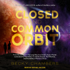A Closed and Common Orbit (Wayfarers #2) Cover Image