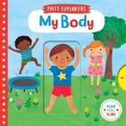 My Body (First Explorers) Cover Image